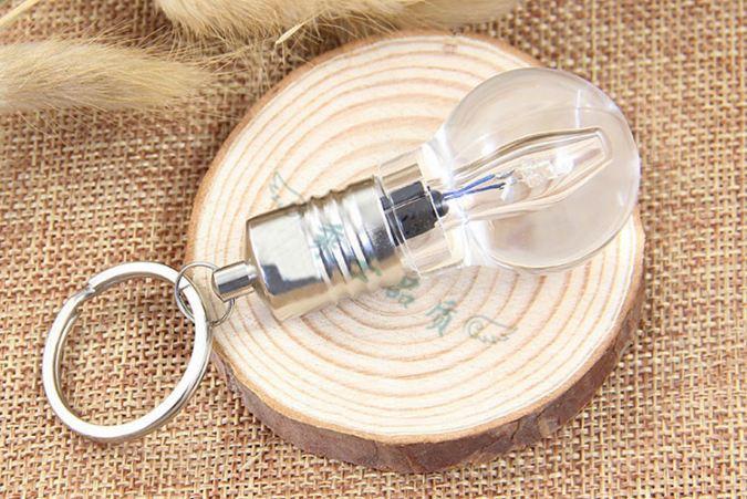 Подарки в виде лампочки 51